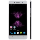 "CUBOT X16 MTK6735 Android 5.1 Quad-Core 4G FDD Bar Phone w/ 5.0"" JDI, OTG, 16GB ROM - White"