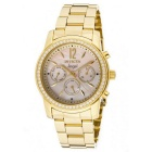 Genuine Invicta Angel Women Swiss Watch 11772 - Golden