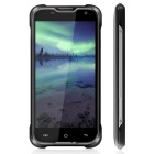 "Blackview BV5000 Android 5.1 Quad-Core Phone w/ 5""16GB ROM, 2GB RAM, 13.0MP + 5.0MP - Black"