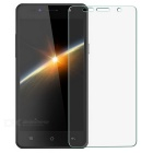 SISWOO Tempered Glass Screen Guard Protector for SISWOO C55 - Transparent