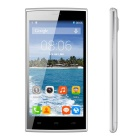 THL T6C Android 5.1 Quad-Core Bar Phone w/ 1GB RAM, 8GB ROM - White