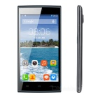 THL T6C Android 5.1 Quad-Core Bar Phone w/ 1GB RAM, 8GB ROM - Black