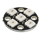 WS2812B 5-bit 5050 RGB LED Full Color Development Board for Arduino