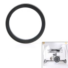 PANNOVO Camera Lens UV ND Filter Cap Set for DJI Phantom 3