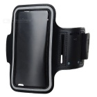 Protective Outdoor Sports Armband Case / Arm Bag for IPHONE 6 / 6S - Black