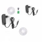 COTIER N16B7-Mini/H 16CH NVR Kit 1MP Outdoor IP Camera IR 20m - White
