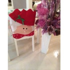 Christmas Snowman Christmas Table Decoration Items Coverings