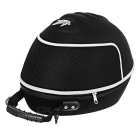 PRO-BIKER G-ZX-008 Motorcycle Helmet Carry Case Bag - Black