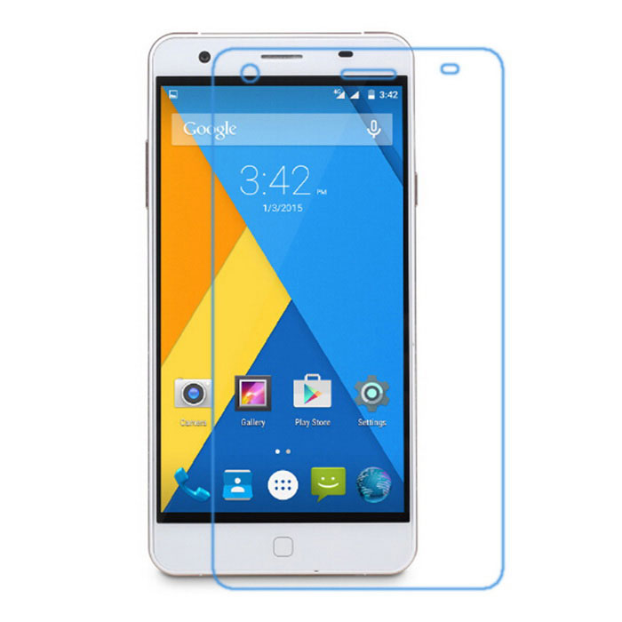 TOCHIC Tempered Glass Screen Film for Elephone P7000 - Transparent