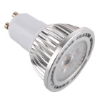 GU10 3W 300lm 3-3030 SMD 3000K Warm White LED Spot Light