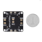 CC3D Flight Controller Power Distribution Board for H250 - Black