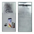Angibabe 7H Optical Soft TPU Film for IPHONE 5/5S/5C - Transparent
