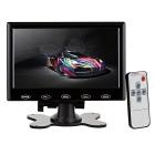 "7"" HD HDMI LCD Display Screen Monitor VGA + HDMI + AV + Audio"