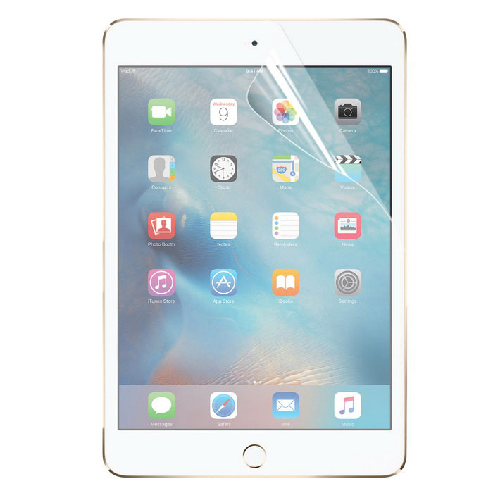 ENKAY Clear Screen Protector Guard Film for IPAD MINI 4 - Transparent