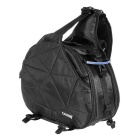 Caden K2 Waterproof Fashion Triangle Camera Shoulder Bag for Canon Nikon Pentax Sony DSLR - Black