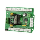 Duinopeak 298N Motor Drive Expansion Board w/ Puzzle Electric Building Block Socket - Green