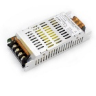 72W 24V 3A Switching Power Supply - Silver