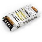 60W 12V 5A Aluminum Alloy Switching Power Supply - Silver