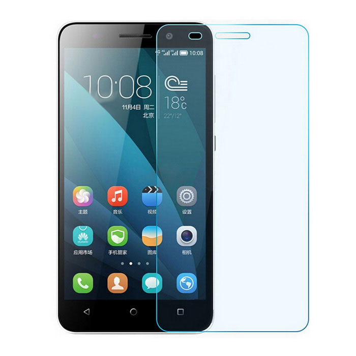 ASLING 0.26mm Arc 9H Hardness Tempered Glass Screen Protector for Huawei Honor 4X