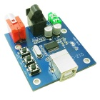 PCM2704 USB Sound Card DAC Decoder - Blue