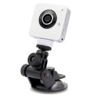 E9000 Portable Multifunctional Mini Wi-Fi 100 Degrees Wide Angle 5.0MP CMOS Camera Camcorder w/ TF