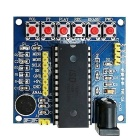 ISD1760 Voice / Recording  Module - Blue