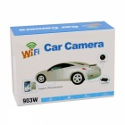 AV wi-fi di backup camera car trasmettitore video per iOS, Android