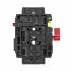 Rapid Adapter Quick Release Plate for Manfrotto 701HDV Fluid Head