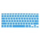 "ENKAY Keyboard Cover for MACBOOK PRO 13.3 / 15.4 "" - Light Blue"