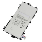 4000mAh Li-ion Battery for Samsung Note 8.0 / GT-N5100 + More - White