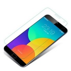TOCHIC Anti-Glare Screen Protector Guard for Meizu MX5 - Transparent