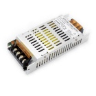 50W 5V 10A Aluminum Alloy Switching Power Supply - Silver