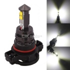 Buy MZ H16 20W LED Car Fog Light / Driving Daytime Running White (12~24V)