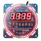 Rotating LED Display Electronic Clock Module