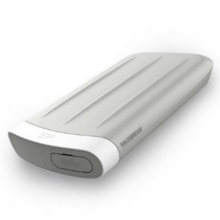 Silicon Power SP010TBPHD65MS3G 1TB 2.5-inch External Hard Drive