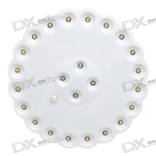 24-LED 2-Mode Camping Light (4*AA)
