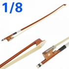 1/8 Arbor Violin Bow - Brown