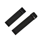 Stainless Steel Watch Band + Connectors + Screw Driver Set for 38mm Apple Watch