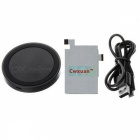 Cwxuan NFC Qi Wireless Charger Transmitter + Receiver for LG G4 -Black