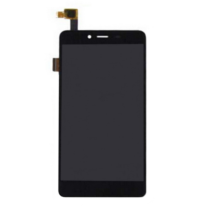Replacement LCD Touch Screen Panel for Xiaomi Redmi Note 2 - Black