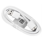 USB 3.0 Data Cable for Samsung Galaxy S5 / Note 3 N9000 - White (100cm)