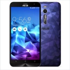 "ASUS Zenfone 2 Deluxe Intel Z3560 1.8GHz 5.5"" FHD Android 5.0 4G Phone w/ 2GBRAM, 16GB ROM, 13MP+5MP"
