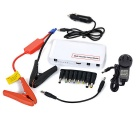 """20000mAh"" Emergency Car Power Bank Jump Starter w/ USB (AU Plug)"