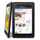 "ARM Cortex-A7 1.3GHz Android 4.4 Quad-Core 9"" Tablet PC w/ 8GB ROM, Dual Camera, Wi-Fi, OTG - Black"