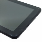 "ARM Cortex-A7 android 4.4 9"" tablet PC com 512MB, 8GB rom, OTG - preto"