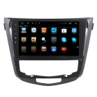 "LsqSTAR 10.2"" HD Android 4.2 Car DVD Player w/ GPS Wi-Fi SWC AUX BT FM Mirrorlink for Nissan X-Trail"