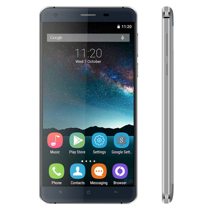 OUKITEL K6000 MT6735P 1.0GHz Android 5.1 4G 5.5