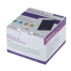 2.4 / 5GHz Wireless-AC AP Wi-Fi Repeater - Black + White (US Plugs)