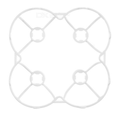 Replacement ABS Protection Cover for CX-10, CX-10A, V676 - White