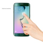 Anti-Explosion Screen Guard for Samsung Galaxy S6 Edge Plus - Green